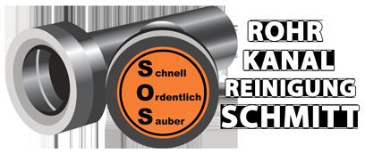 Rohrreinigung Schmitt